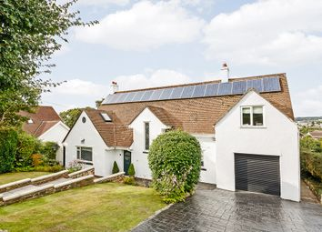 Thumbnail 5 bedroom detached house for sale in Powisland Drive, Derriford, Plymouth