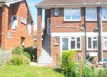 Thumbnail 2 bed maisonette to rent in Raymond Close, Sydenham
