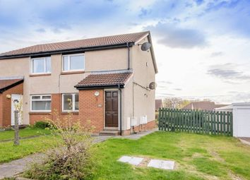 Thumbnail 1 bed flat for sale in Morlich Crescent, Dalgety Bay, Dunfermline