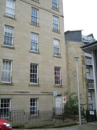 Thumbnail 2 bed flat to rent in Gayfield Square, New Town, Edinburgh