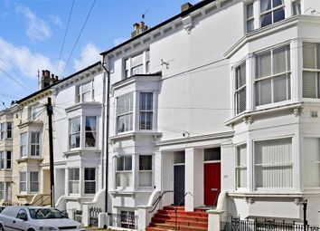 Thumbnail 2 bed maisonette for sale in College Road, Brighton, East Sussex