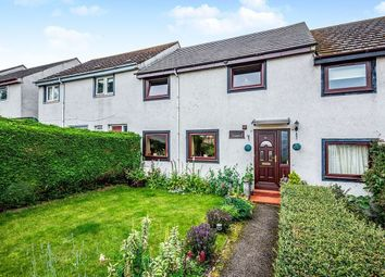 Thumbnail 3 bed terraced house for sale in Smithton Park, Smithton, Inverness