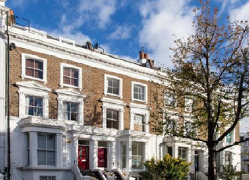 Thumbnail 2 bed flat to rent in St Marks Road, Notting Hill