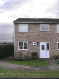 Thumbnail 3 bed semi-detached house to rent in Hartmead Road, Thatcham