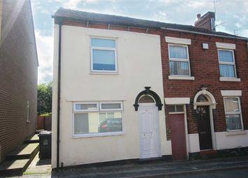 2 bed terraced house for sale in Church Street, Butt Lane, Stoke-On-Trent ST7
