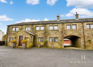 Thumbnail 6 bed barn conversion for sale in Turn Hill, Rossendale