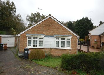Thumbnail 4 bed bungalow for sale in Brookside Crescent, Cuffley, Potters Bar