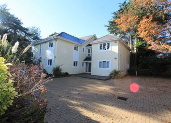 Thumbnail 2 bedroom flat for sale in 14 Canford Crescent, Canford Cliffs, Poole