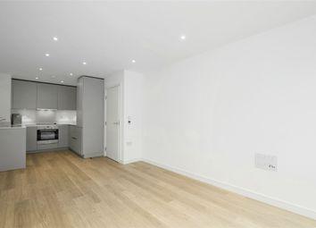 Thumbnail 1 bedroom flat for sale in 11 Saffron Central Square, Croydon, Surrey