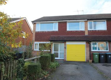 Thumbnail 4 bed semi-detached house for sale in Hillside Road, Stratford-Upon-Avon
