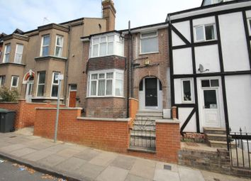 Thumbnail  Terraced house to rent in Stockwood Crescent, Luton