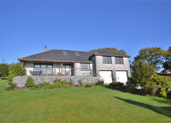 Thumbnail 5 bed detached house for sale in Burraton, St. Dominick, Saltash, Cornwall