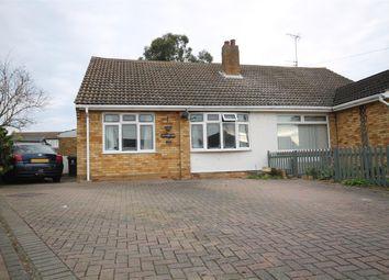 3 bed semi-detached house for sale in Barrington Close, Little Clacton, Clacton-On-Sea CO16