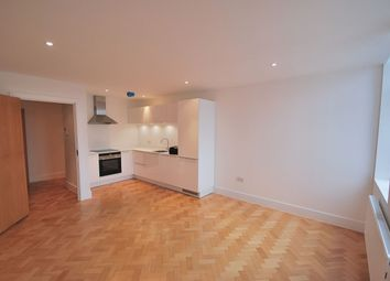 Thumbnail 2 bed flat for sale in Parkway, Chelmsford