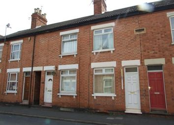 Thumbnail 2 bed terraced house for sale in Station Street, Loughborough, Leicestershire