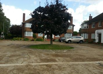 Thumbnail 2 bed flat to rent in Wickham Road, Shirley