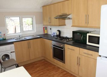 Thumbnail 5 bedroom detached house to rent in Clun Terrace, Cathays, Cardiff