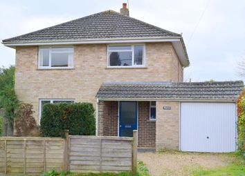 Thumbnail 4 bed detached house for sale in Heathfield Road, Bembridge, Isle Of Wight