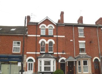 Thumbnail 1 bed flat to rent in Eign Road, Hereford