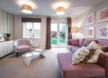 Thumbnail 3 bed semi-detached house for sale in Sundorne Road, Sundorne, Shrewsbury
