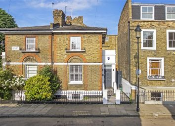 Thumbnail 4 bed semi-detached house for sale in Lambert Street, London