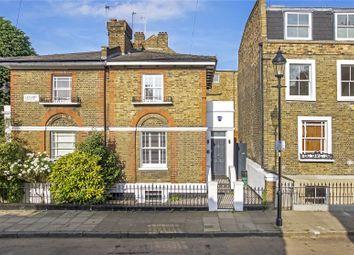 4 bed semi-detached house for sale in Lambert Street, London N1