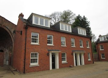 Thumbnail 2 bedroom semi-detached house for sale in Dunham Mews, Hatfield