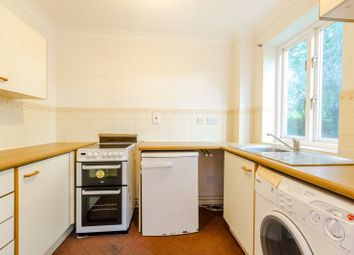 Thumbnail 1 bed flat for sale in Wetherill Road, Muswell Hill