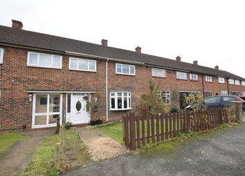 Thumbnail 3 bedroom terraced house for sale in Retford Road, Romford, Essex