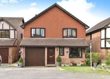 Thumbnail 5 bed detached house for sale in Heritage Park, Basingstoke, Hampshire