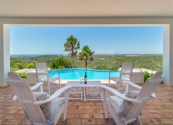 Thumbnail 4 bed villa for sale in Paderne, Paderne, Albufeira