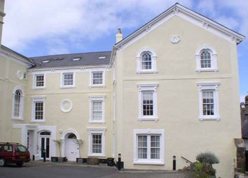 Thumbnail 2 bedroom flat for sale in Moorlands, Chagford