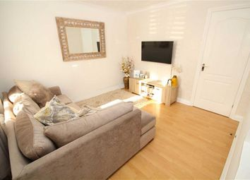 Thumbnail 2 bedroom terraced house for sale in Francomes, Haydon Wick, Swindon