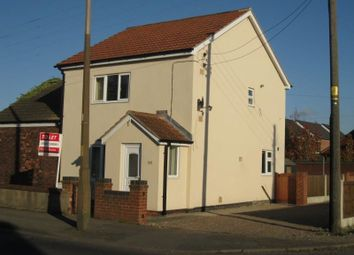 Thumbnail 2 bed property to rent in Nutwell Lane, Armthorpe, Doncaster