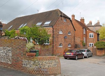 Thumbnail 3 bedroom semi-detached house for sale in St. Marys Street, Wallingford