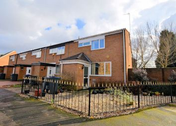 Thumbnail 2 bed end terrace house for sale in Wisley Way, Harborne, Birmingham