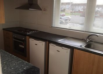 Thumbnail 2 bed flat to rent in Westhouses Street, Dalkeith