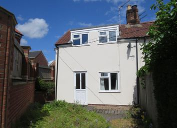 Thumbnail 2 bedroom property to rent in New Road, Reepham, Norwich
