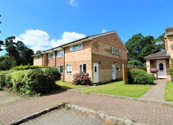 Thumbnail 2 bed maisonette for sale in Frimley, Camberley