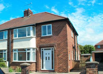 Thumbnail 3 bed semi-detached house for sale in Mill View Road, Shotton, Deeside