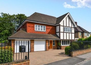 Thumbnail 6 bed detached house for sale in Scotts Lane, Bromley