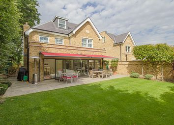 Thumbnail 5 bed property for sale in Hever Place, East Molesey