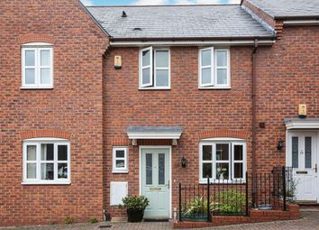 Thumbnail 3 bedroom terraced house to rent in Golden Hill, Weston, Crewe