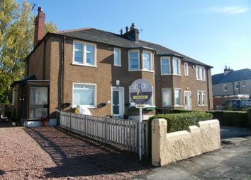 Thumbnail 3 bed flat for sale in Neilsland Drive, Motherwell