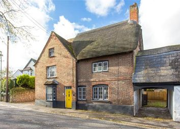 Thumbnail 4 bed link-detached house for sale in Bell Lane, Thame