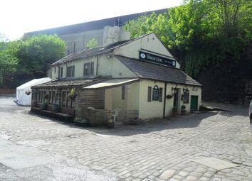 Thumbnail Pub/bar for sale in 1 Paris Gates, Halifax