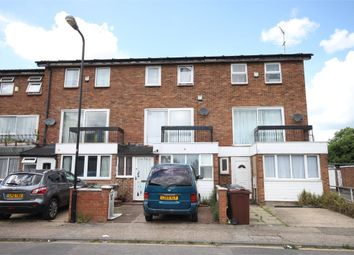 Thumbnail 4 bedroom terraced house to rent in Arkley Road, London