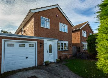Thumbnail 4 bed link-detached house for sale in Harold Road, Birchington