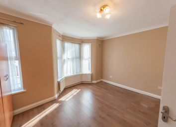 Thumbnail 3 bedroom terraced house to rent in Campbell Road, East Ham