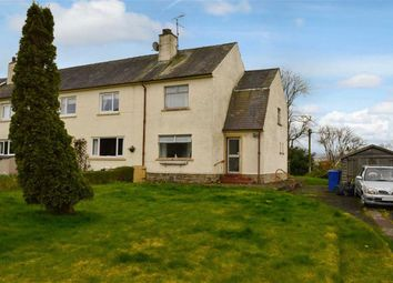 Thumbnail 2 bed property for sale in Hillside Avenue, Kilmacolm
